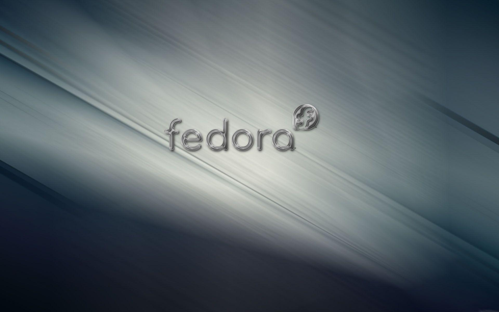 linux fedora wallpaper - photo #12