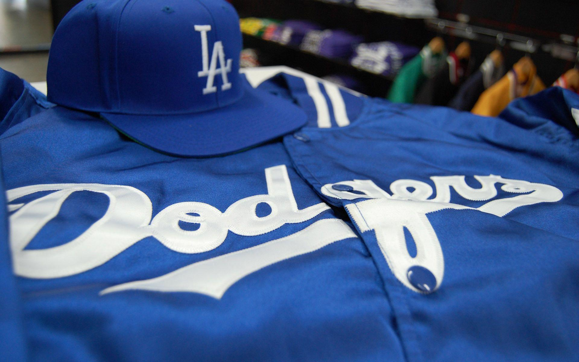 Los Angeles Dodgers Wallpapers #