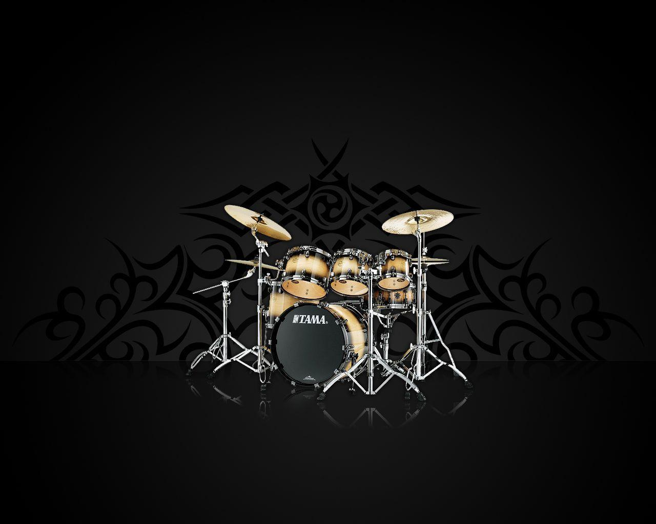 drum wallpaper for computer - photo #25