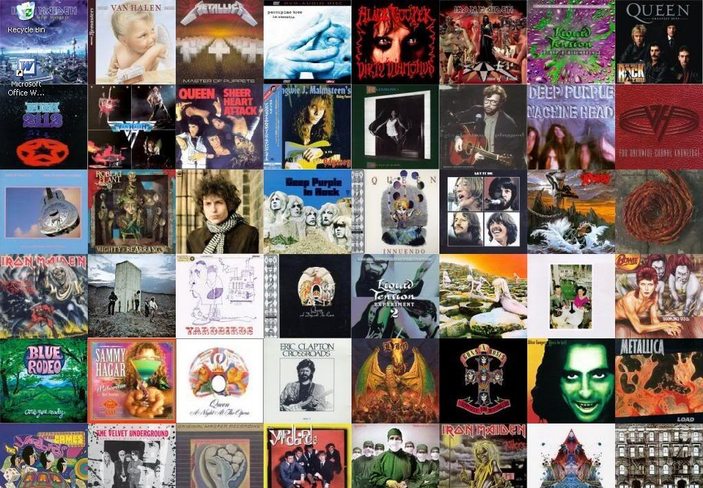 Album Cover Wallpapers Wallpaper Cave