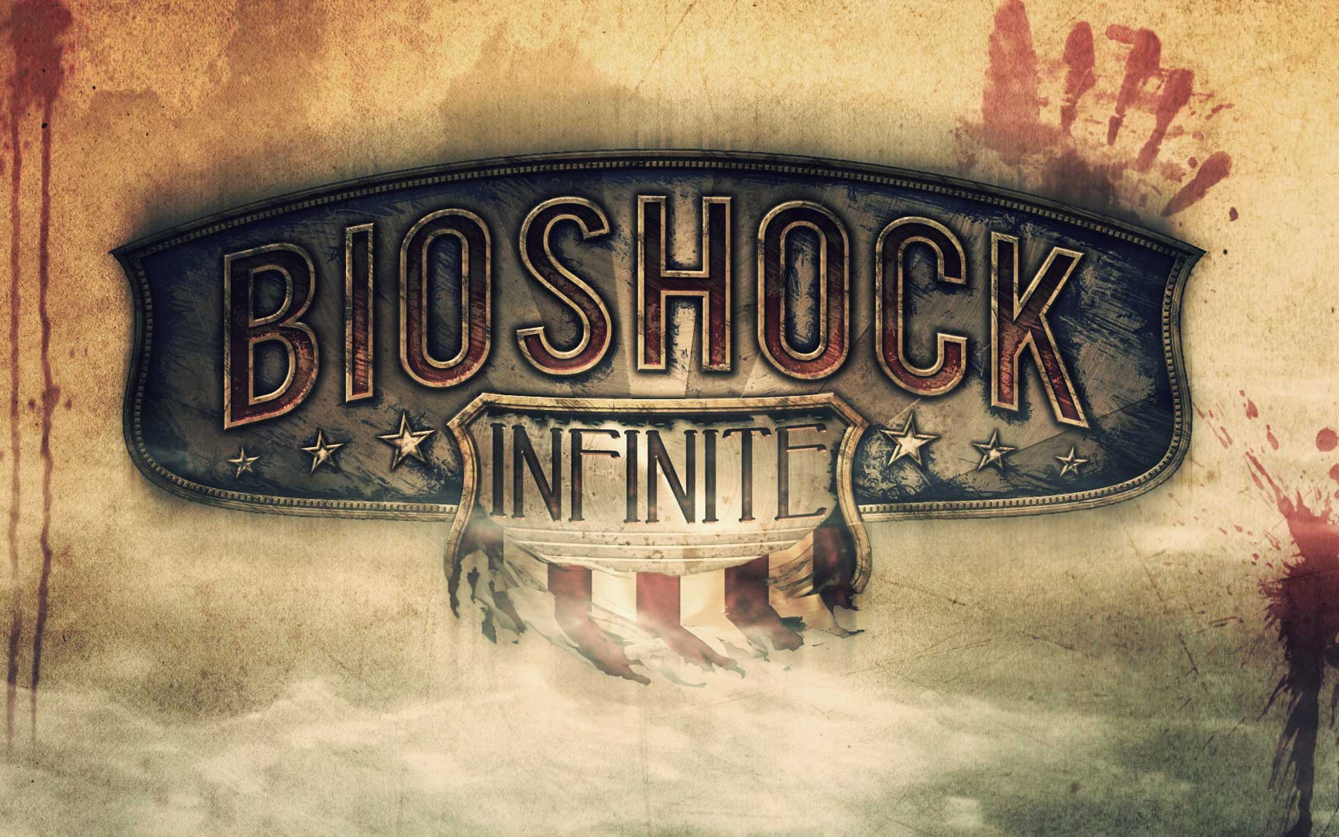 Wallpapers For > Bioshock Infinite Wallpapers 1080p Booker