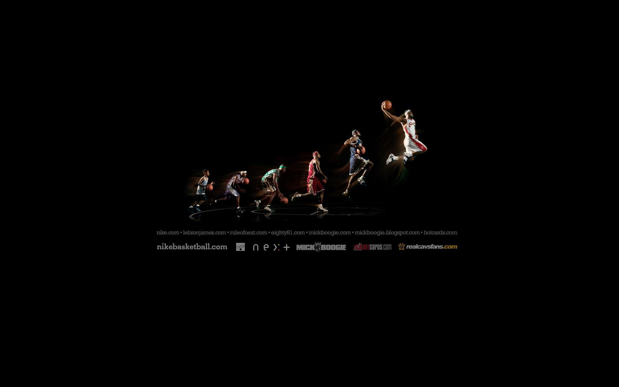 HD Basketball Wallpapers - Wallpaper Cave