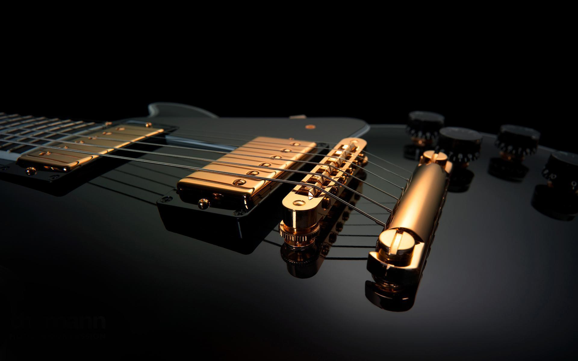50 Cool Guitar HD Wallpapers | Stuff Kit
