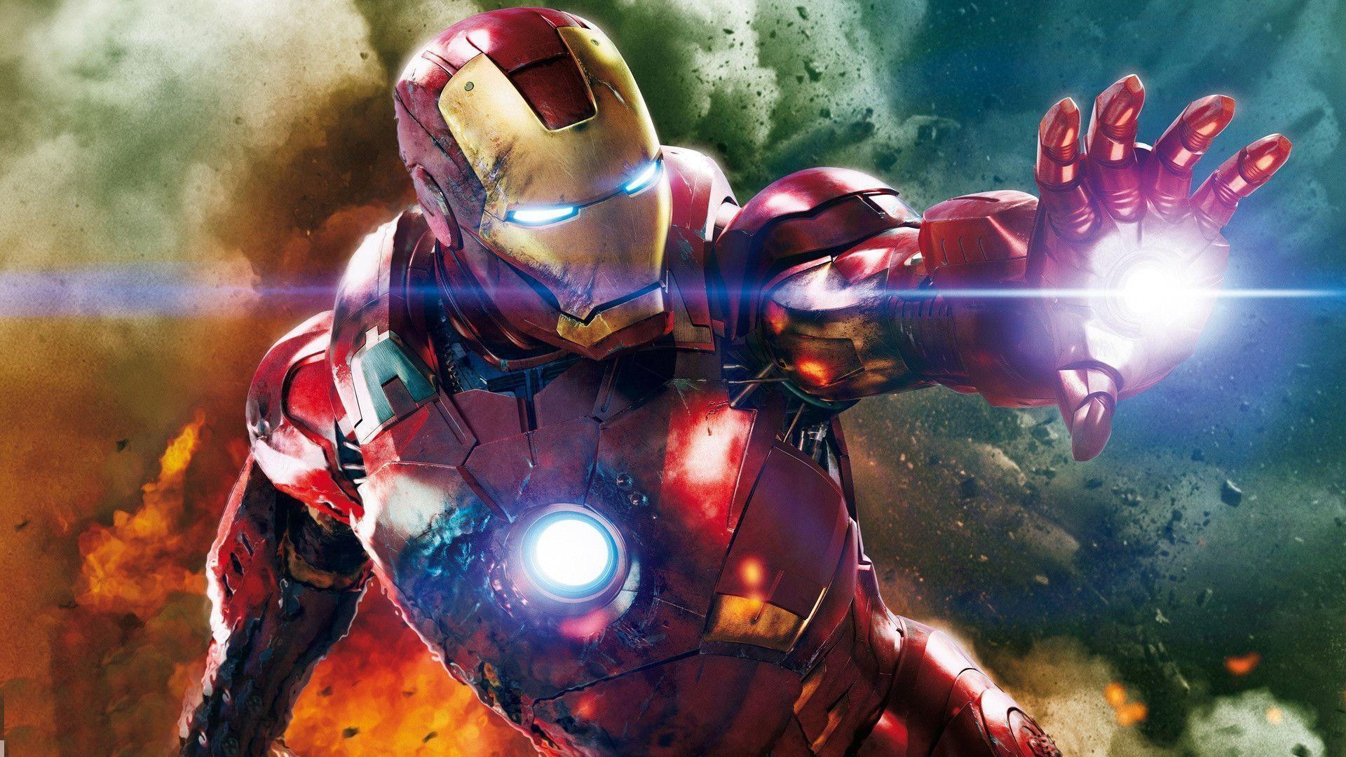 Iron Man Wallpapers Wallpaper Cave
