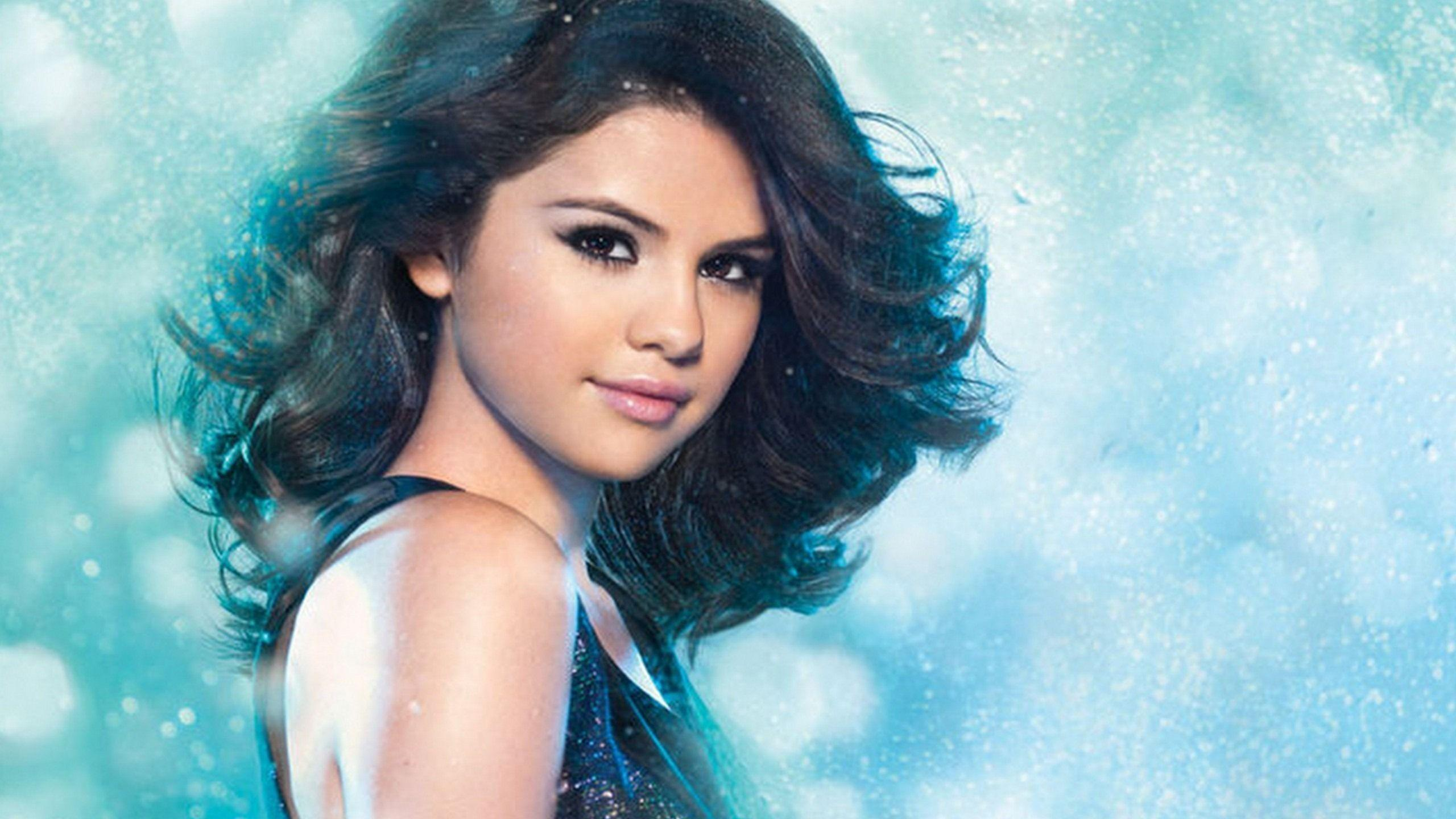 Selena Gomez Desktop Wallpapers Wallpaper Cave