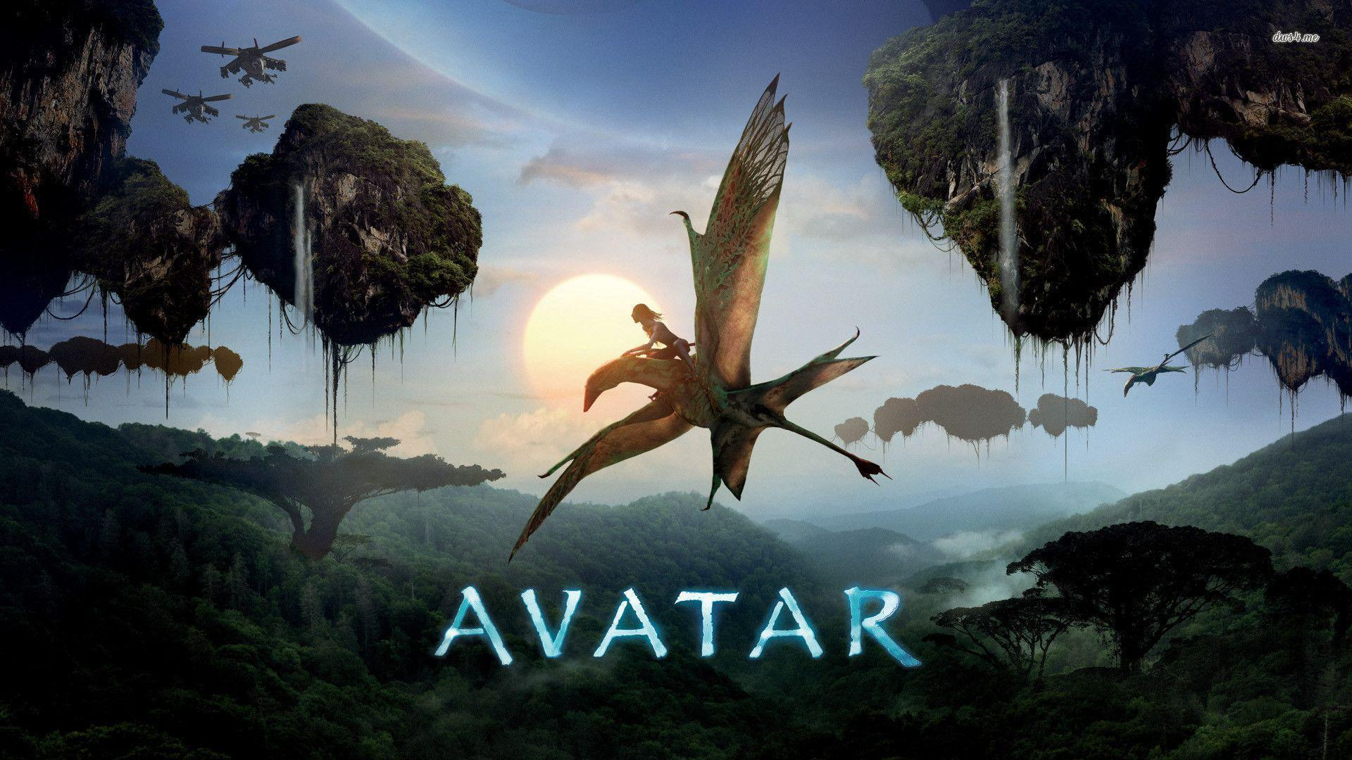 Free Hd Movie Download Point Avatar 2009 Free Hd Movie: Avatar Wallpapers