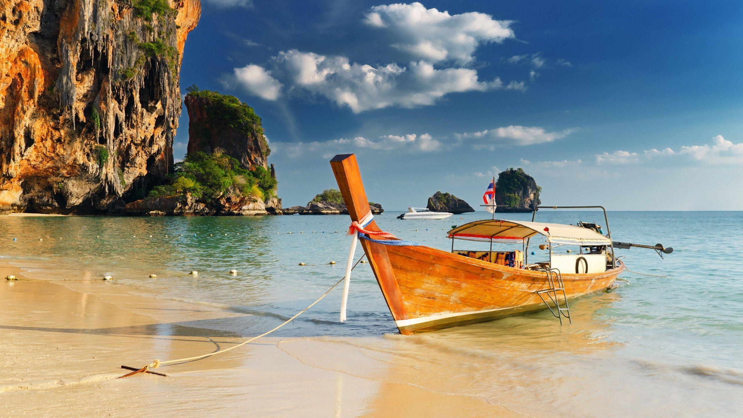 Thailand Beach HD Wallpapers - HD Wallpapers Inn