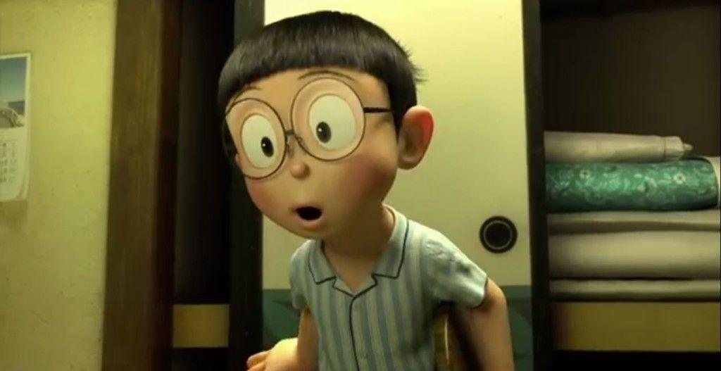 Doraemon Stand By Me 3D High Definition Wallpaper Desktop ...