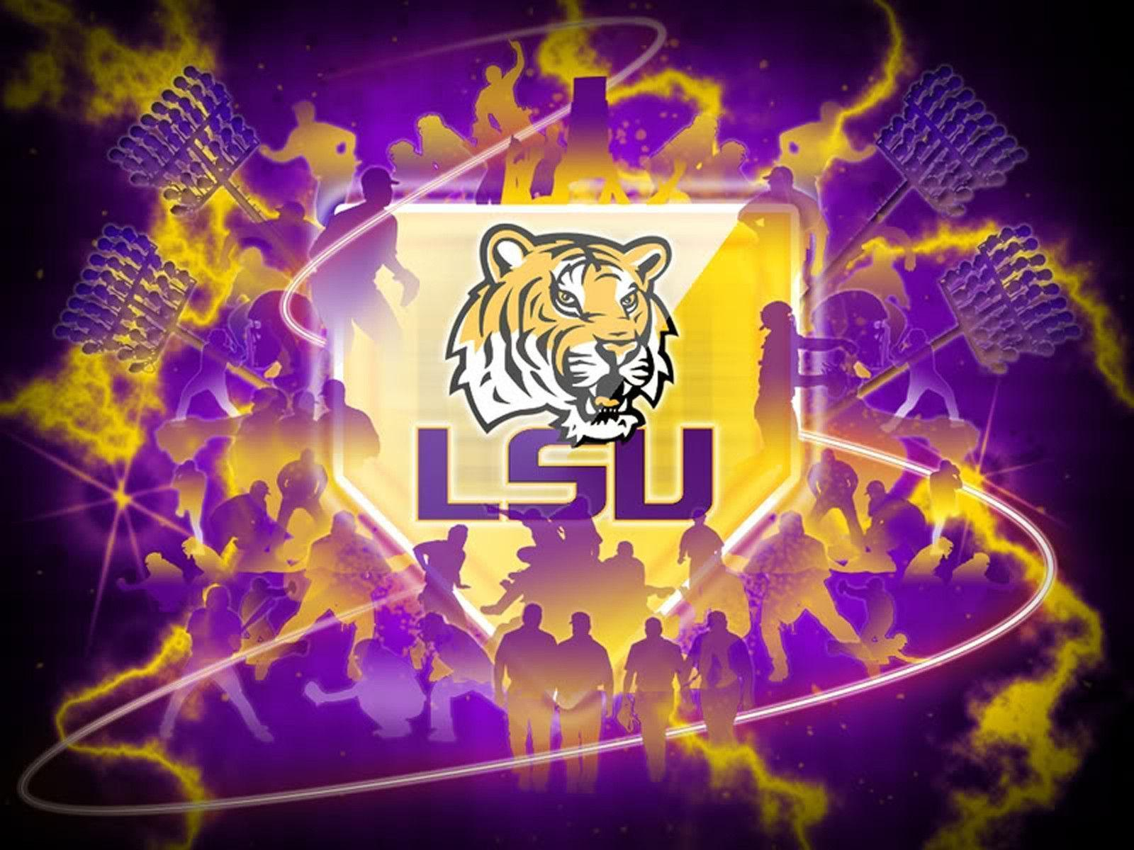 Lsu Tigers HD Wallpapers | Free Desk Wallpapers