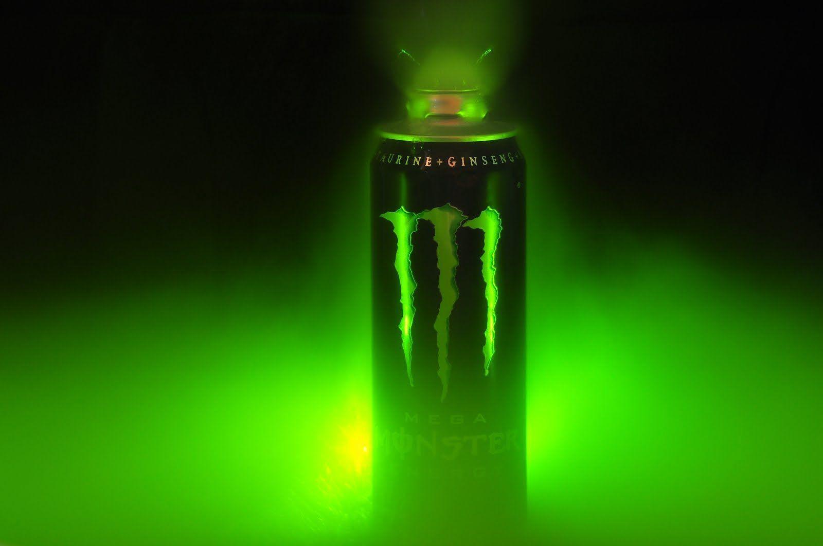 Energy Drinks: Hazardous to Your Health?