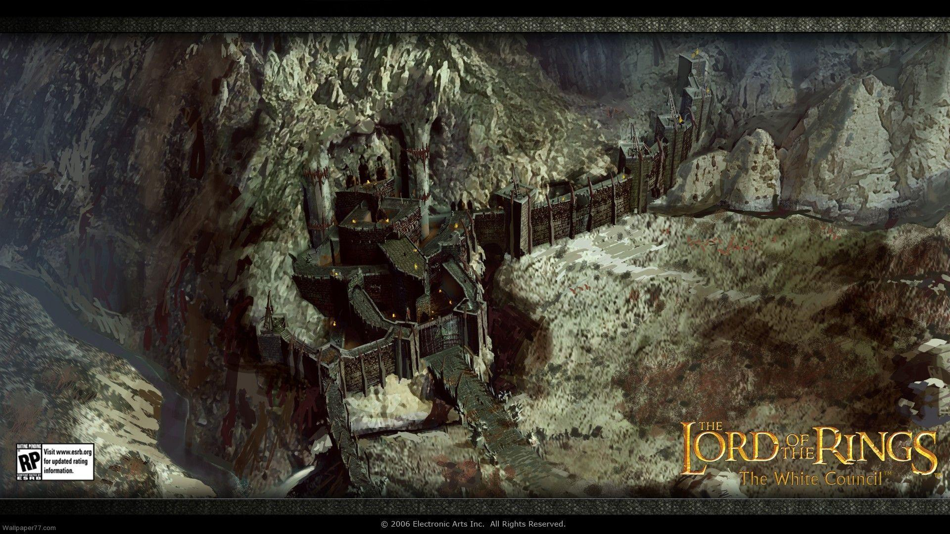 Lord Of The Rings wallpapers
