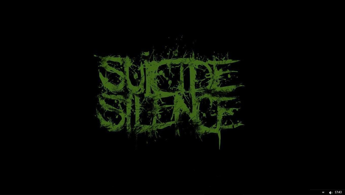 Images For > Suicide Silence Logo Png