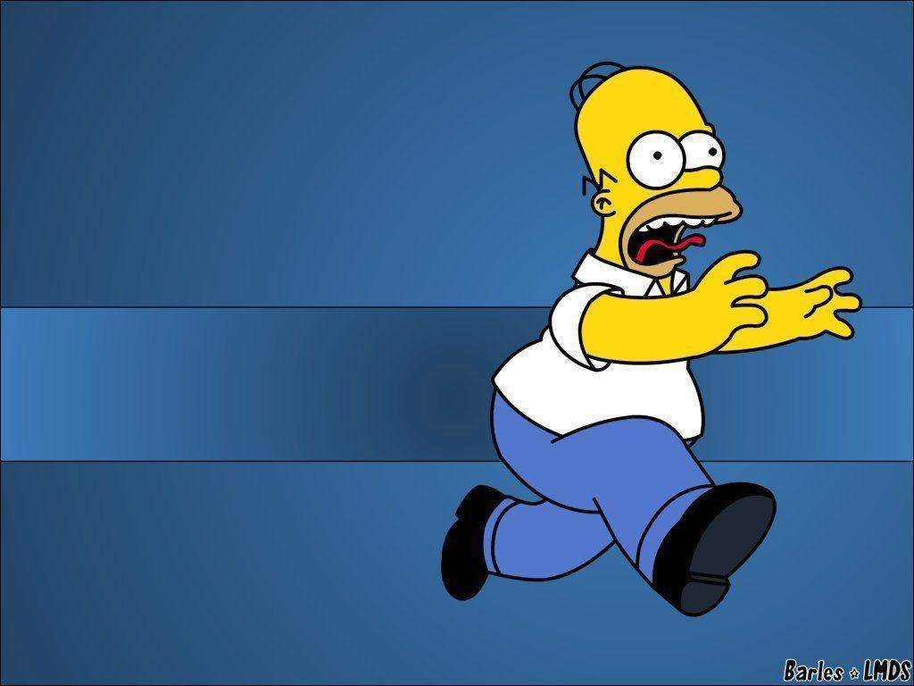 1280x720 homer simpson desktop - photo #14