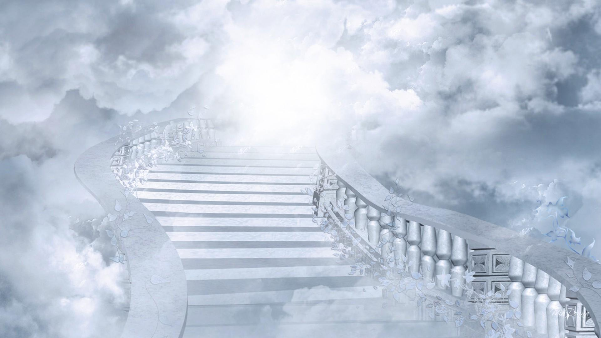 heaven gate wallpaper - photo #3