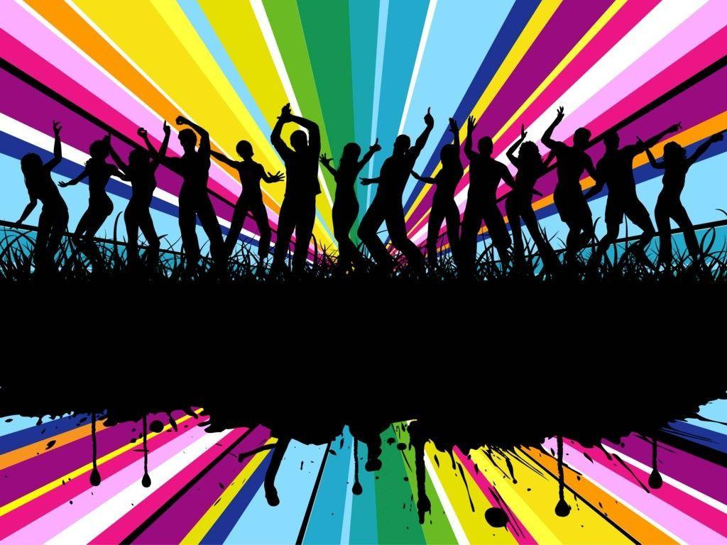 Cool Party Backgrounds - Wallpaper Cave