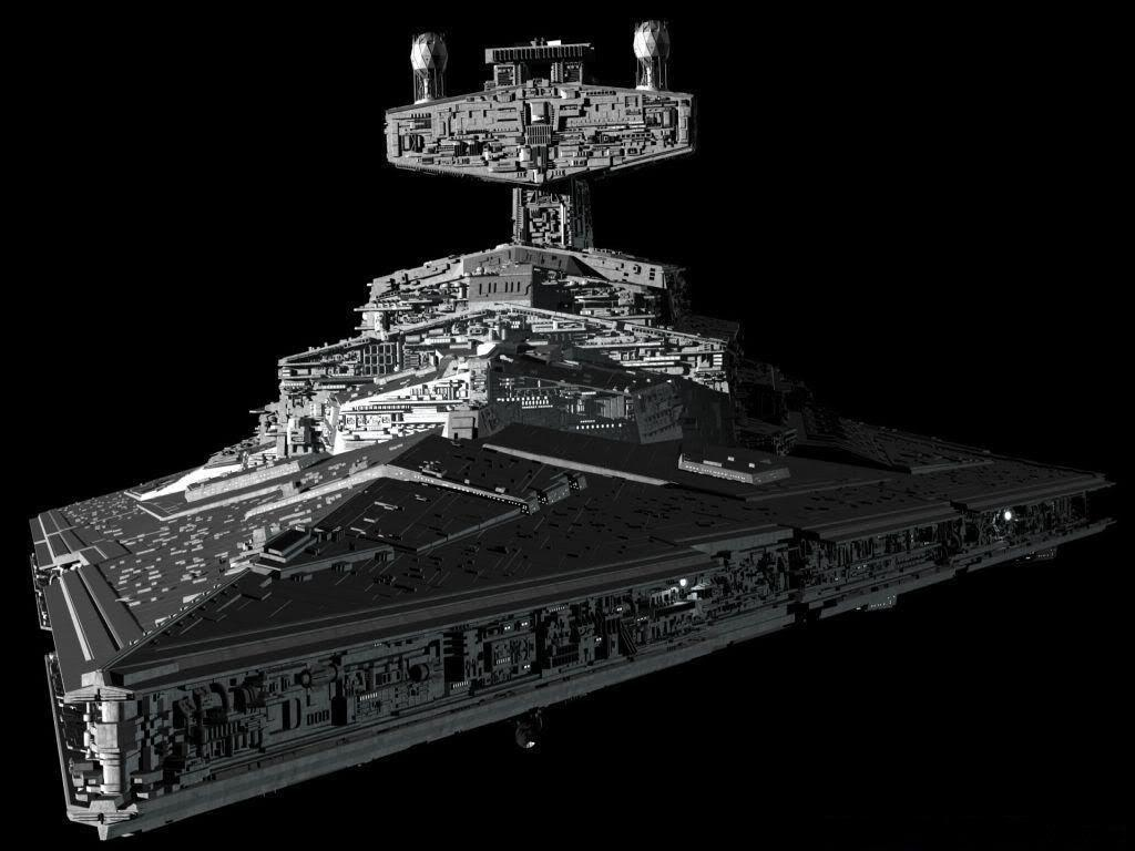 Imperial Star Destroyer Wallpapers 1920x1200 px Free Download