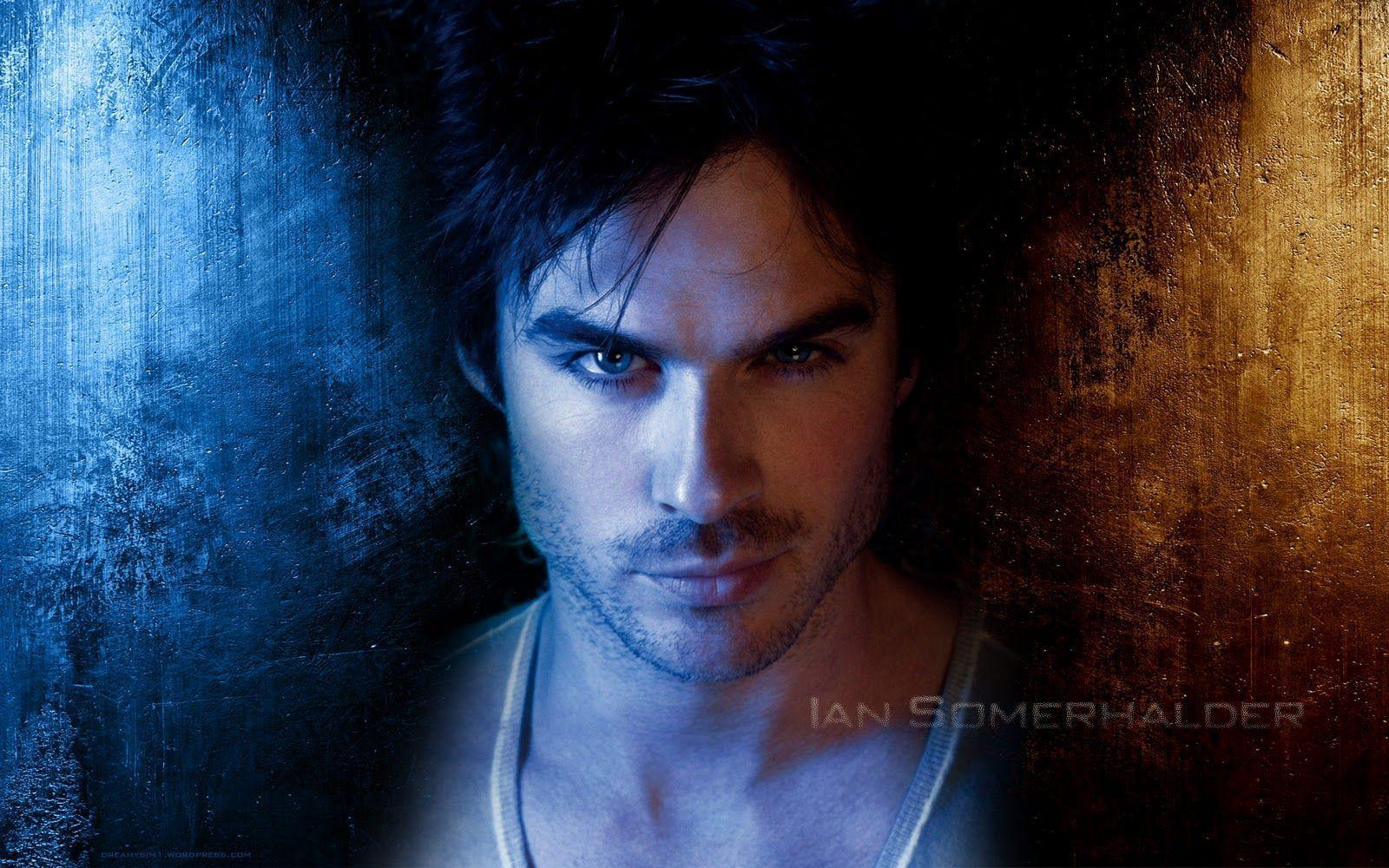 ian somerhalder damon vampire - photo #30