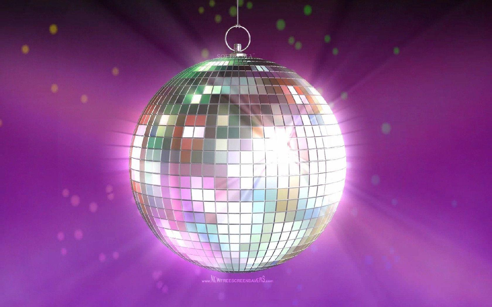 Disco ball wallpapers wallpaper cave for Mirror wallpaper