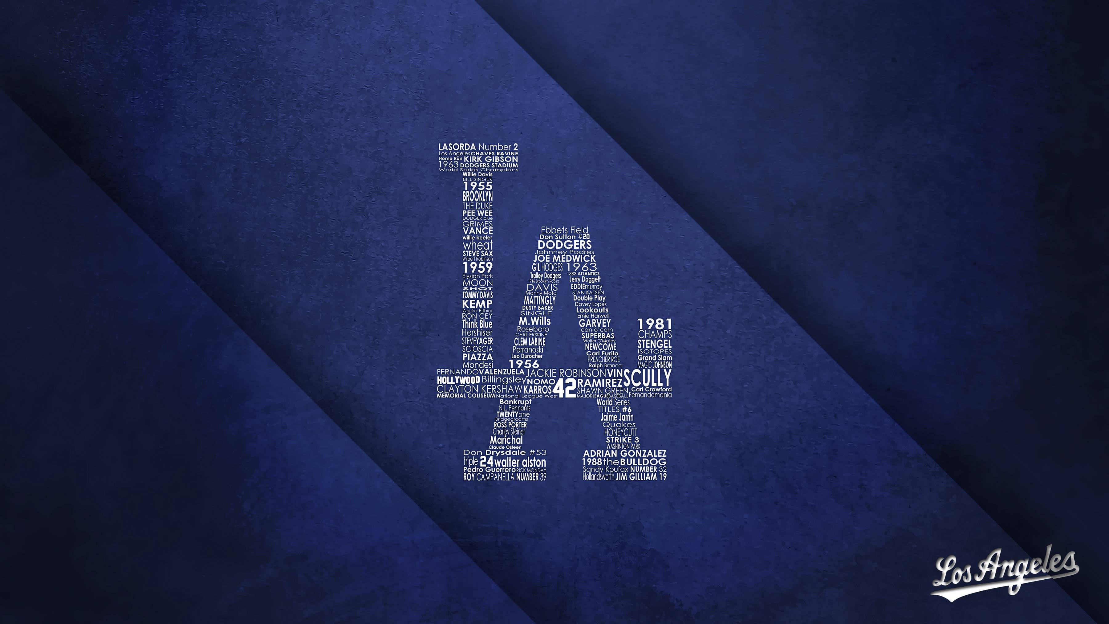 Los Angeles Dodgers #6948043