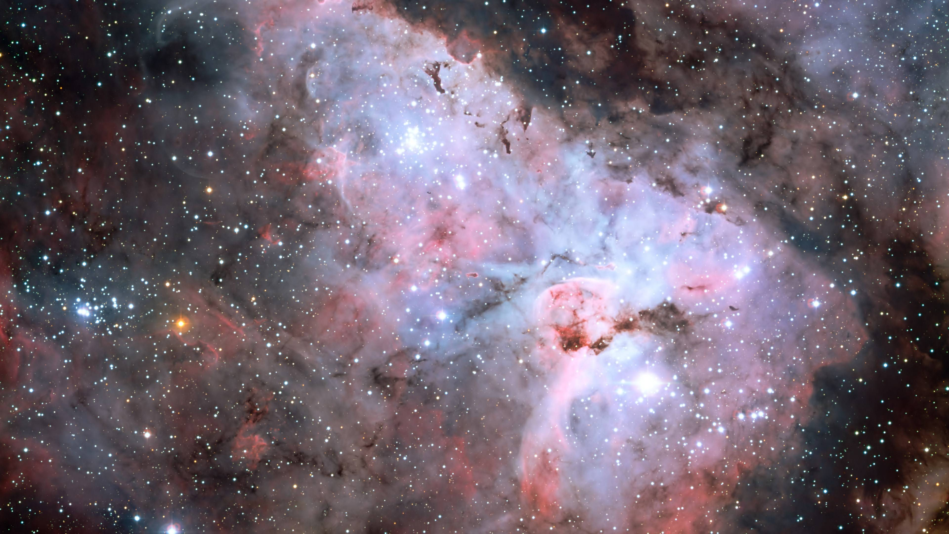 carina nebula hd - photo #4