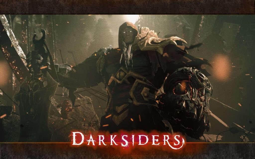 Darksiders War Wallpaper By: Darksiders Wallpapers