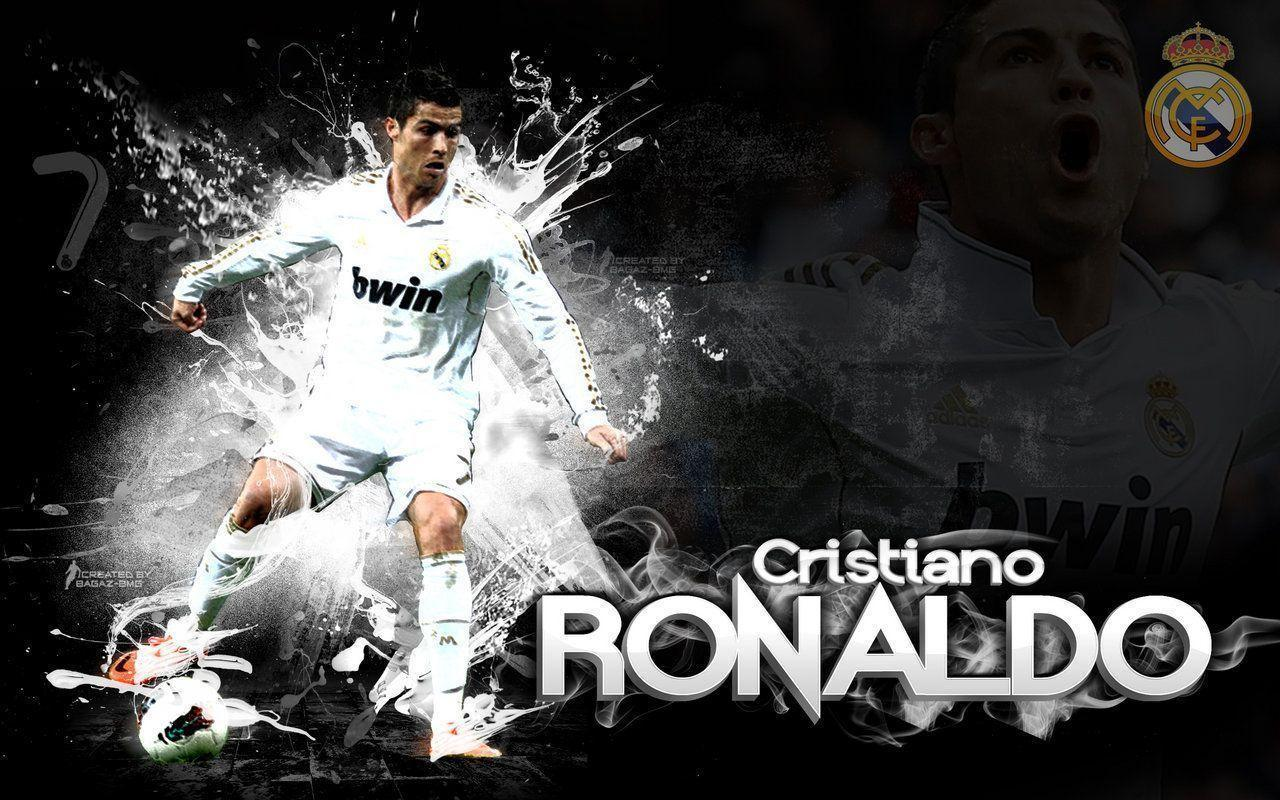 Real madrid football clubs Cristiano Ronaldo high quality