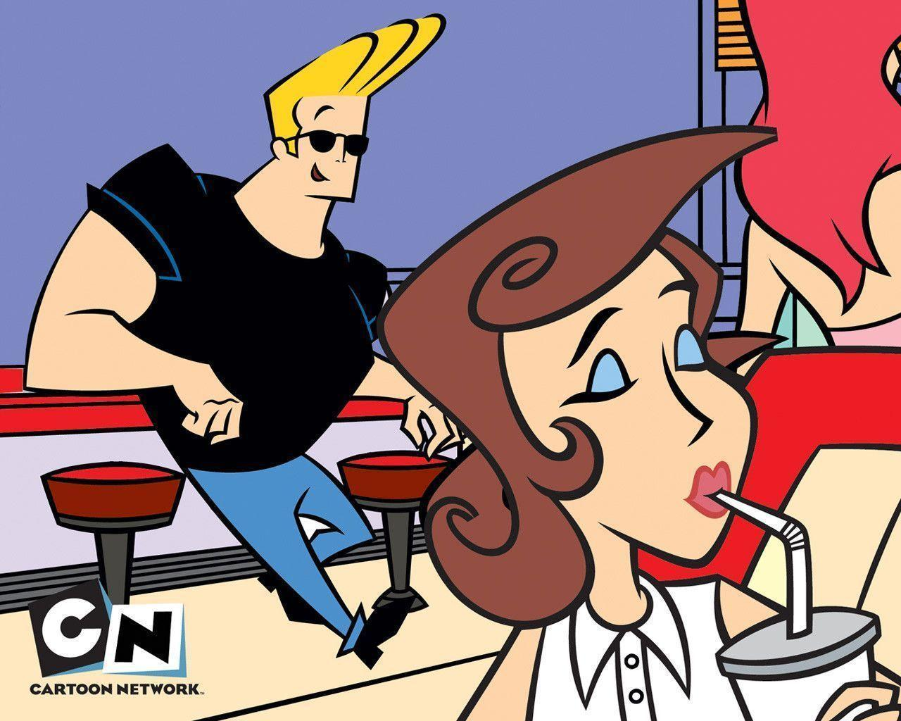 johnny bravo photo wallpapers
