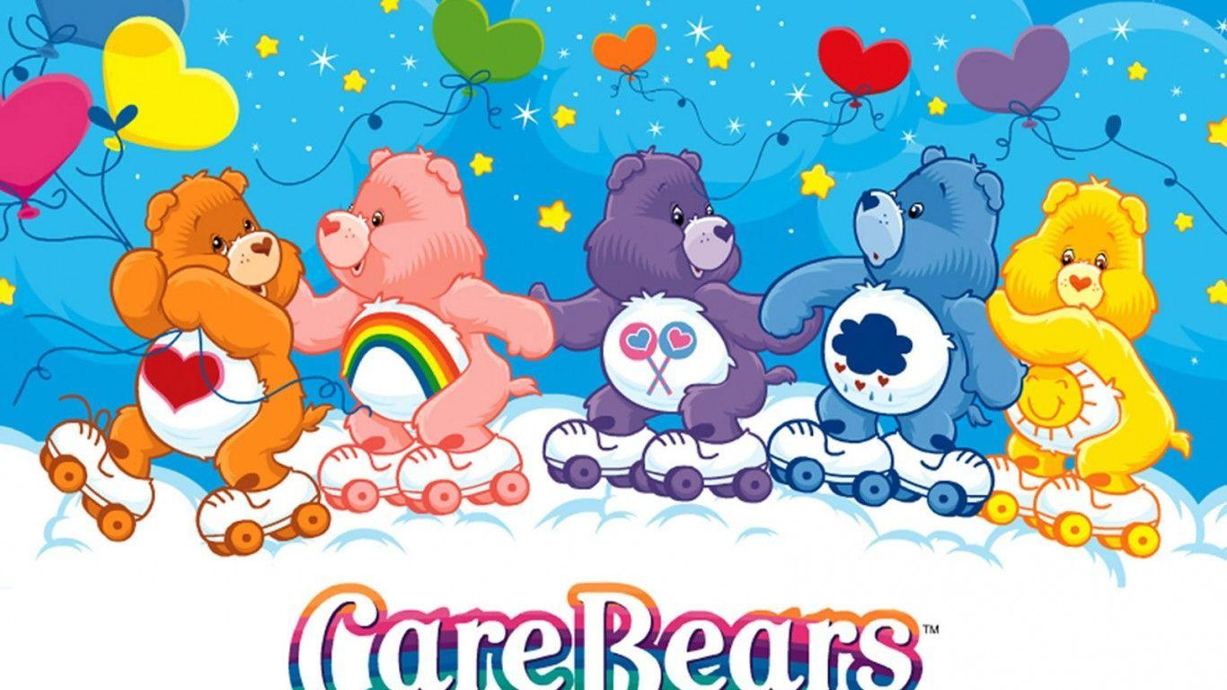 Care bears wallpapers wallpaper cave - Care bears wallpaper ...