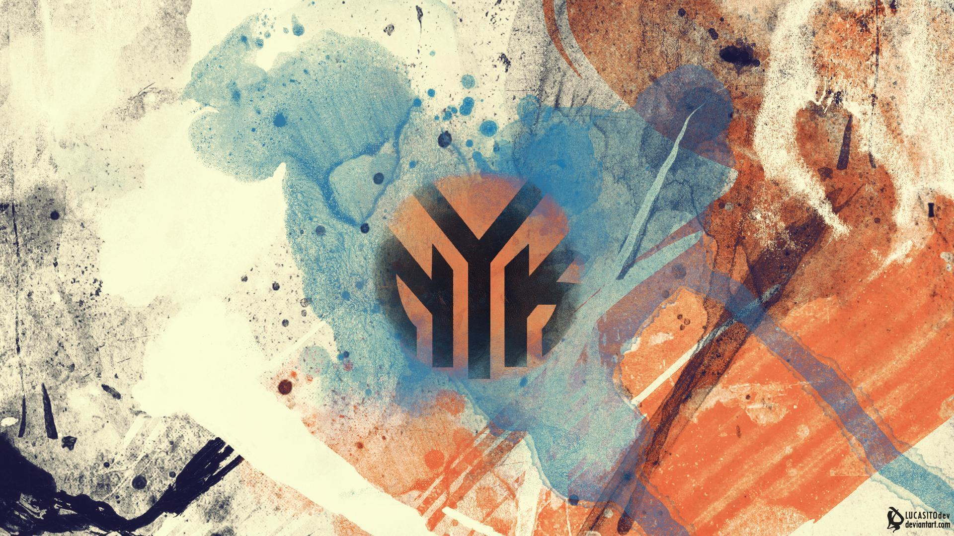 New York Knicks Wallpapers by lucasitodesign