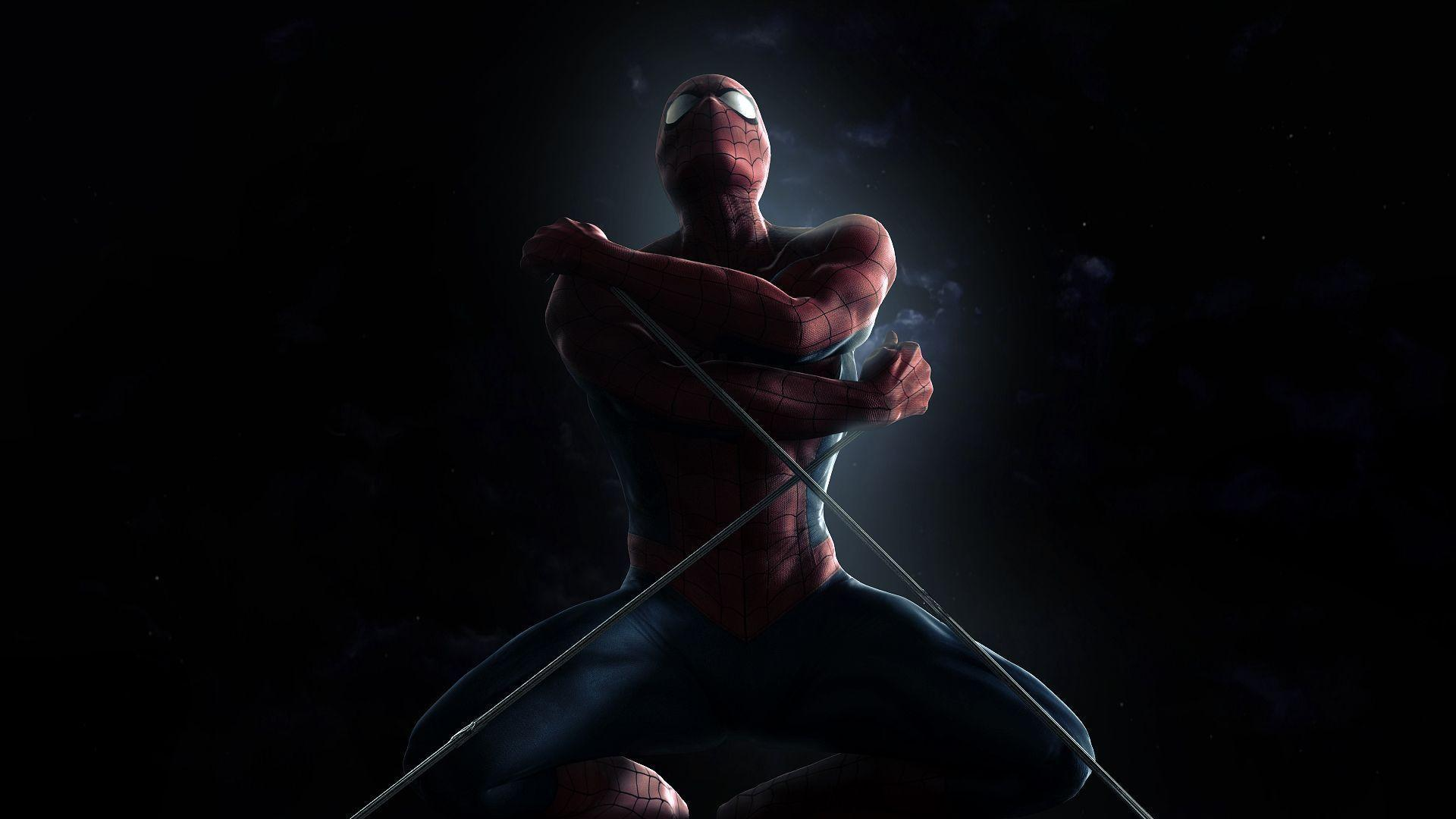 31 spiderman hd wallpaper - photo #6