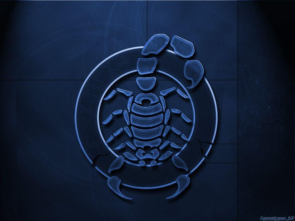 Scorpion Wallpapers and Pictures