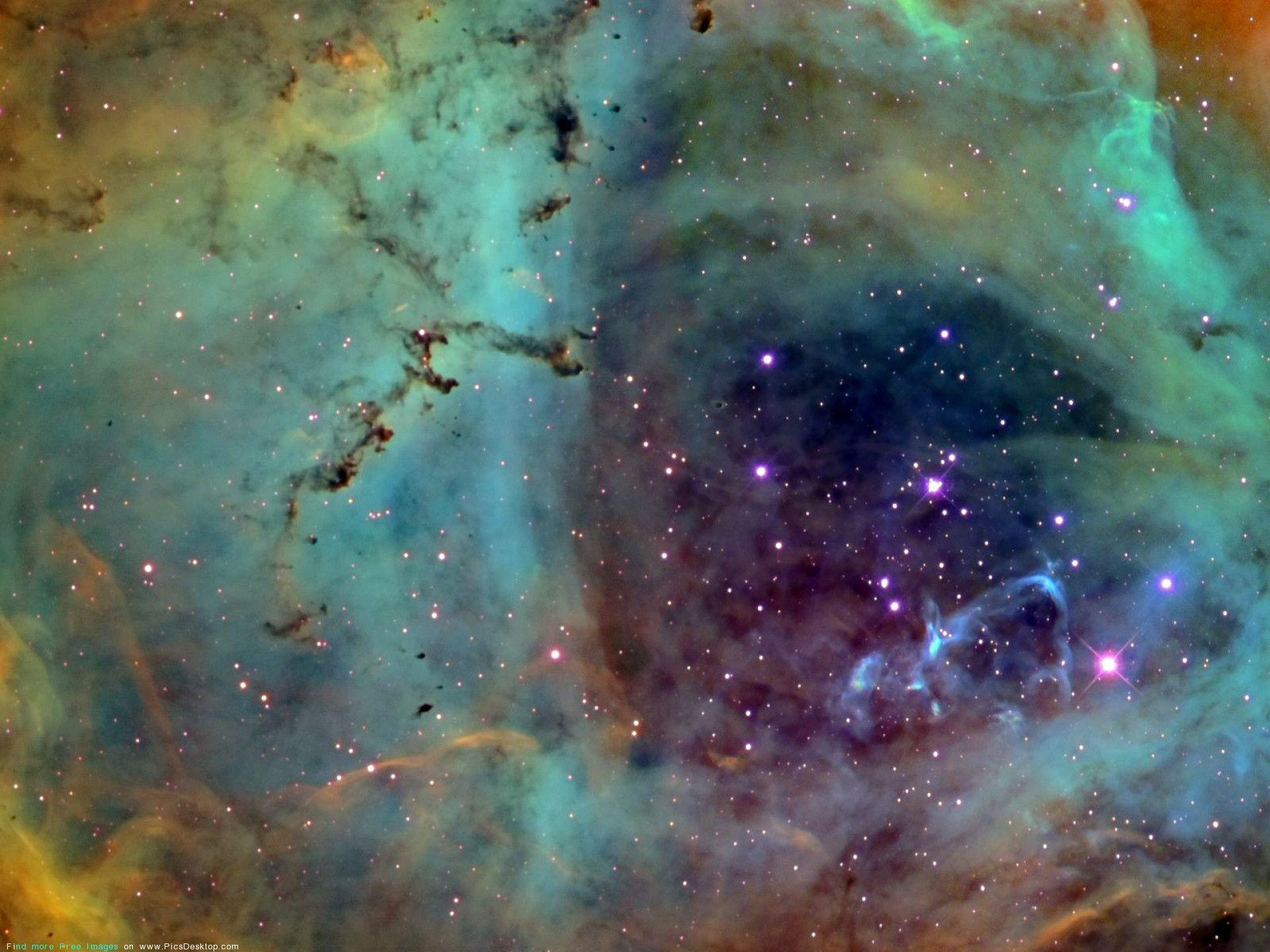hubble desktop - photo #3