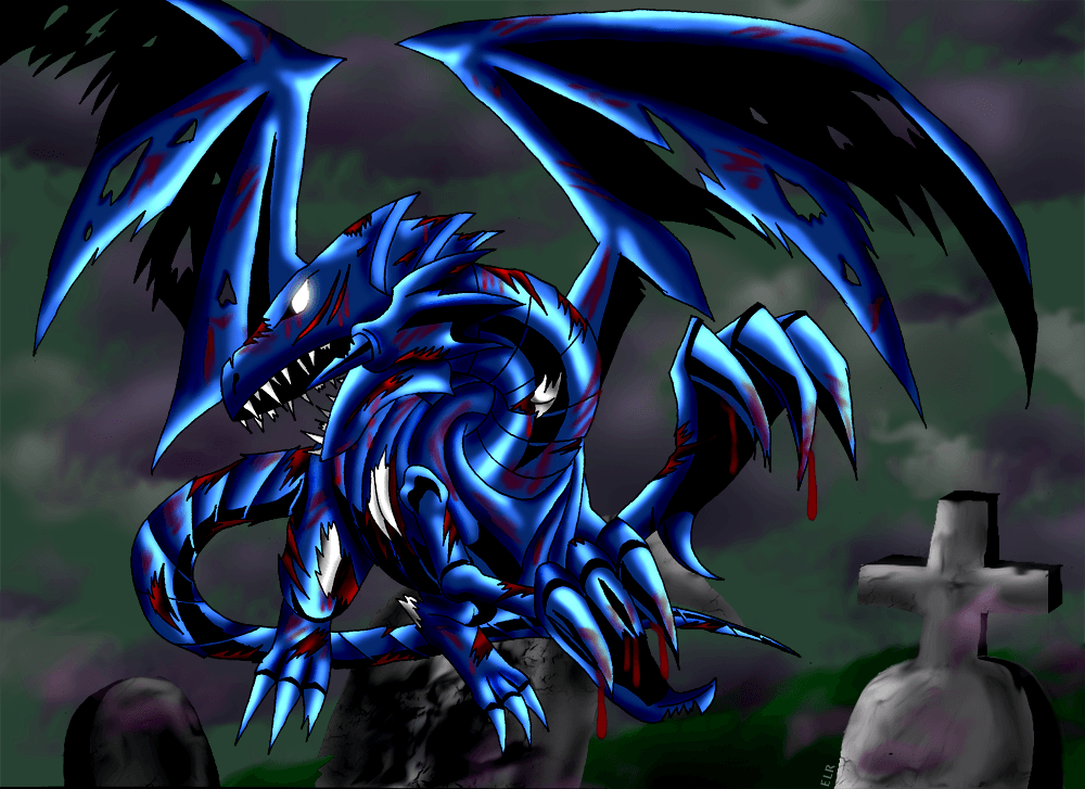 Red Eyes Ultimate Dragon Wallpapers