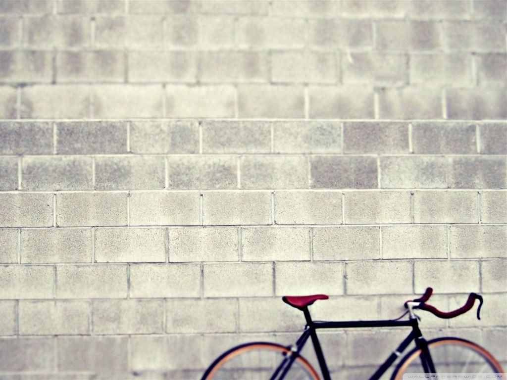 Bicycle desktop wallpapers wallpaper cave for Vintage wallpaper for walls