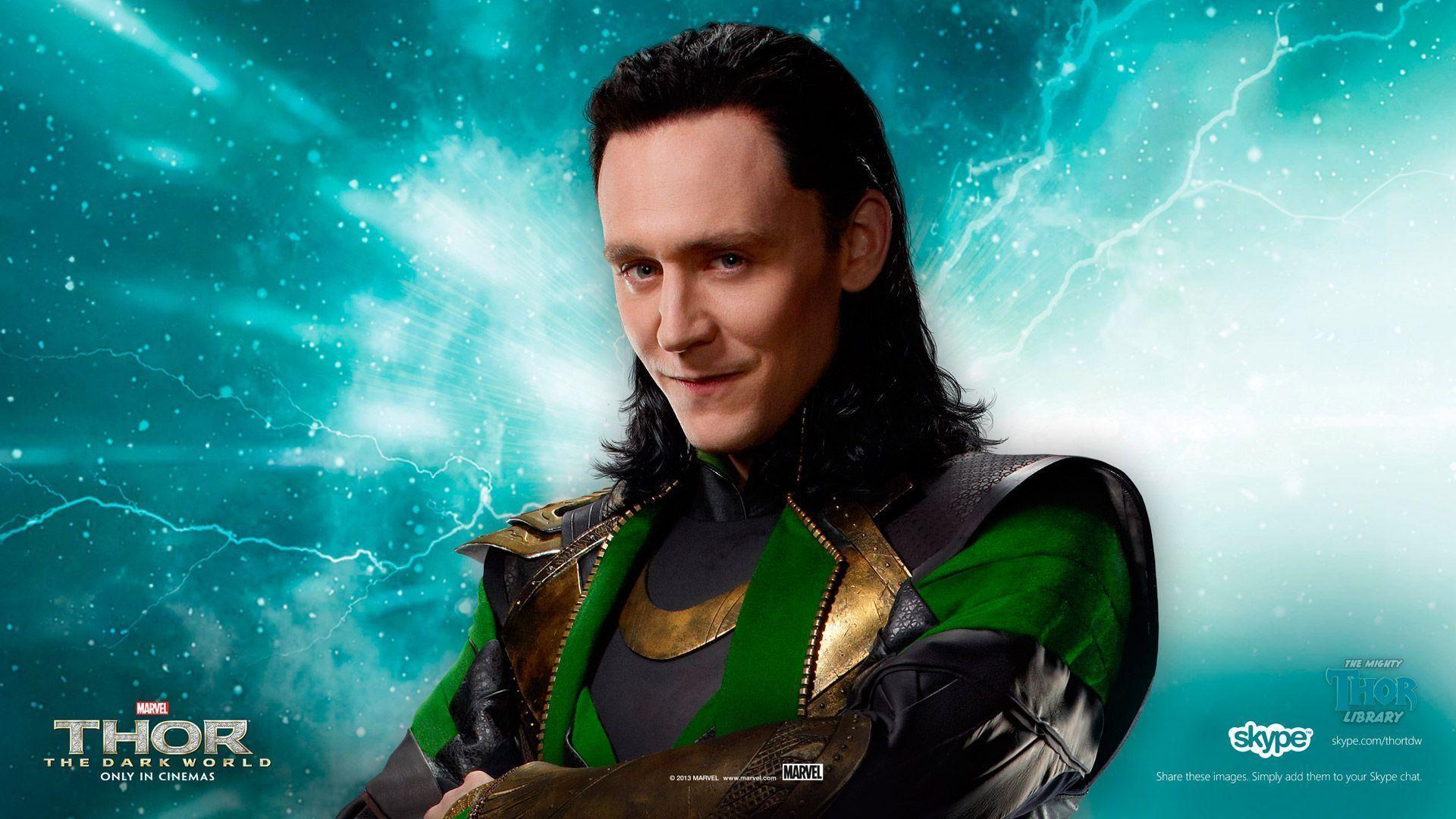 Loki Wallpaper Loki Wallpapers - Wall...