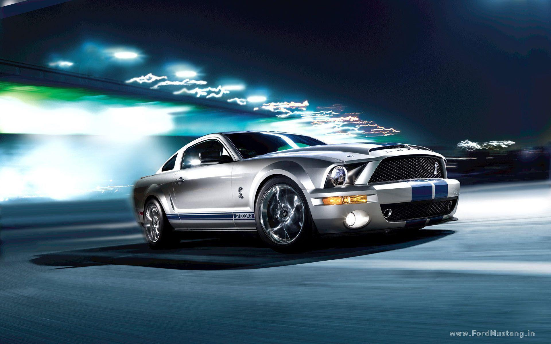 Mustang Wallpaper Hd Background Wallpaper 28 HD Wallpapers | www.