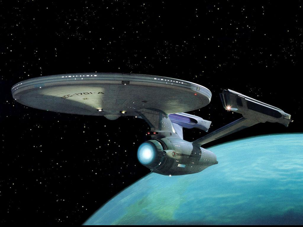 Free Star Trek Wallpapers Wallpaper Cave