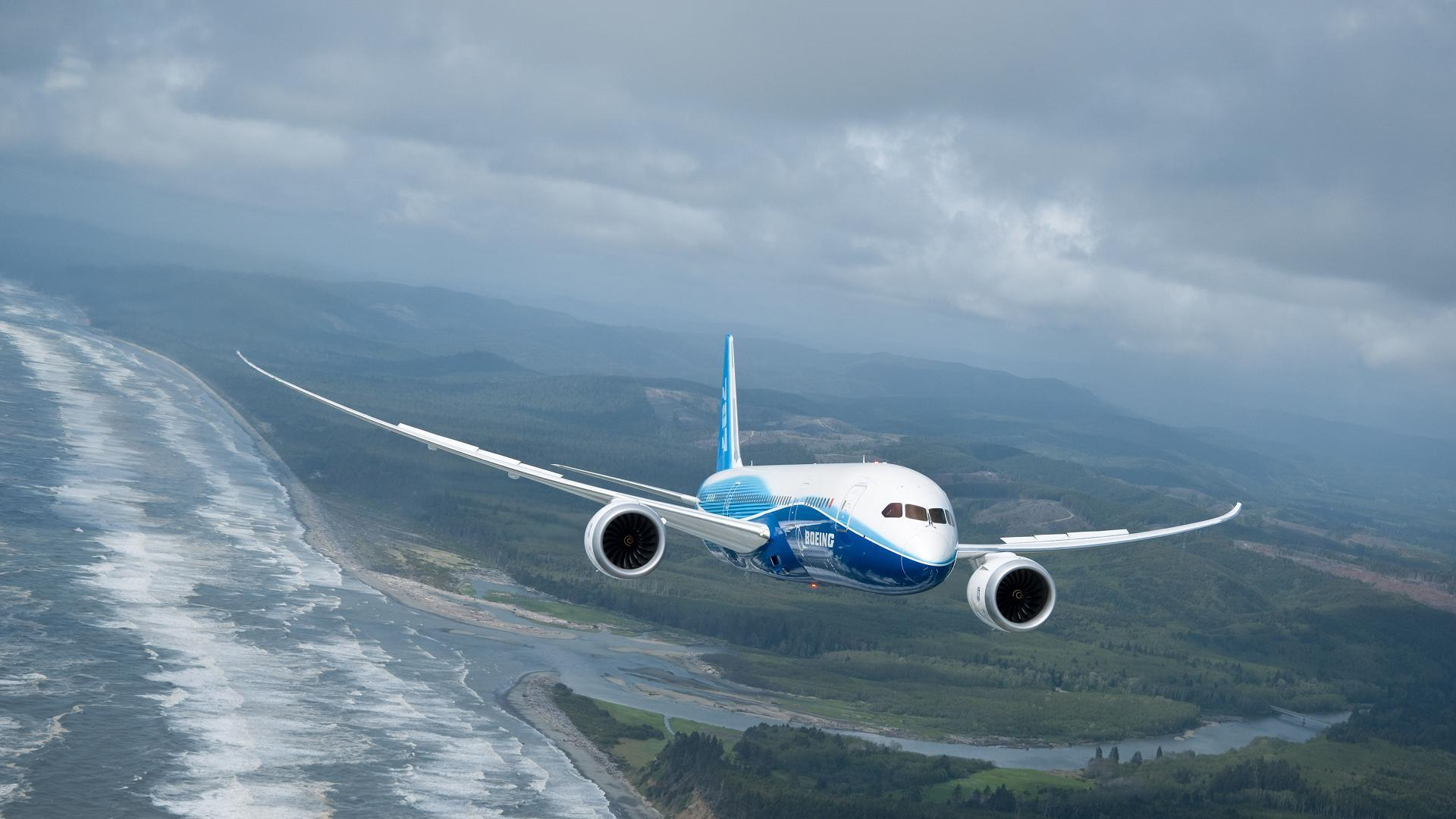 dreamliner wallpaper -#main