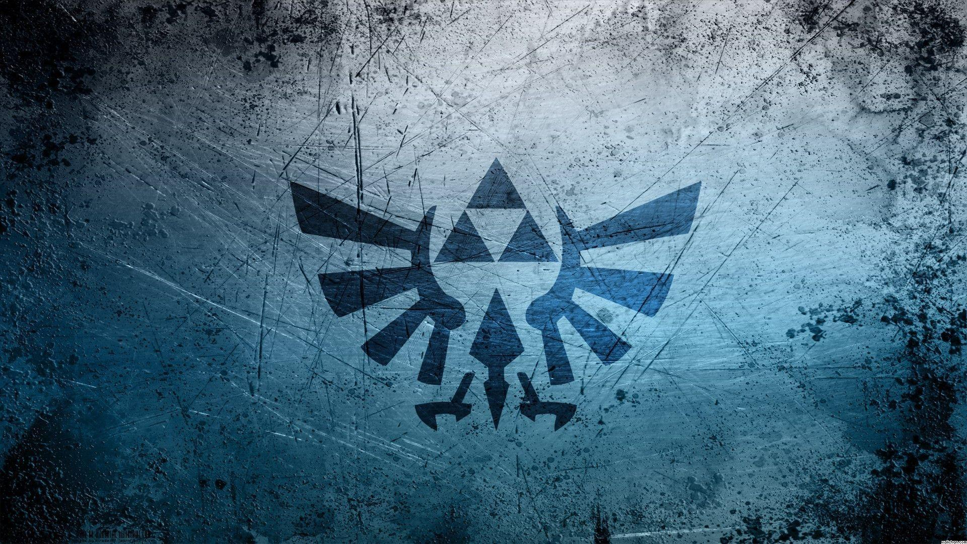 <b>Triforce Wallpapers</b>, 47  Best &- Inspirational High Quality ...
