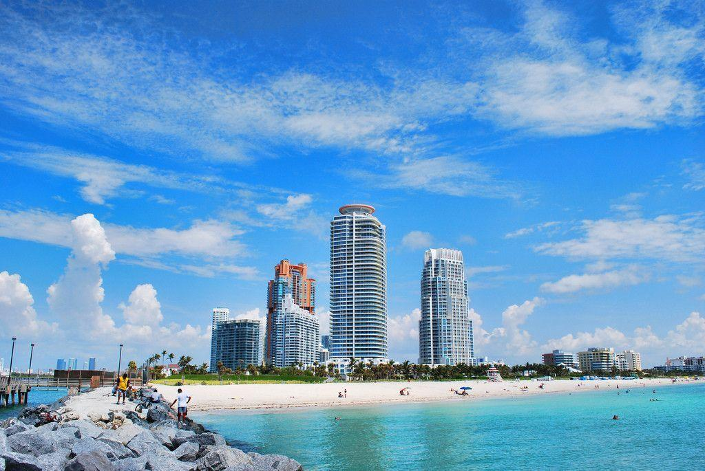 Miami Beach | Beauty Places