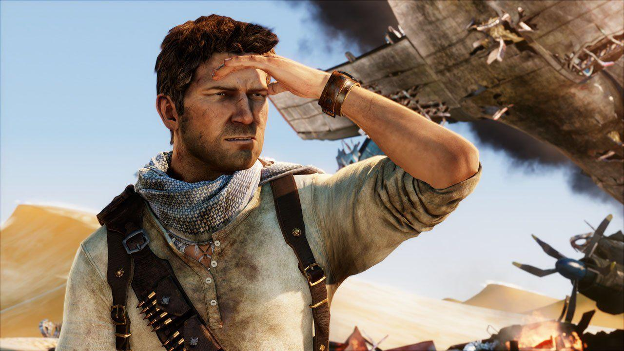 Uncharted 3: Drake's Deception Wallpapers in HD