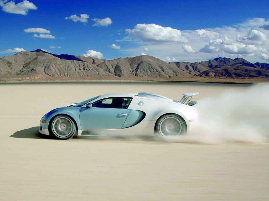 Wallpapers For > Bugatti Veyron Wallpaper For Desktop