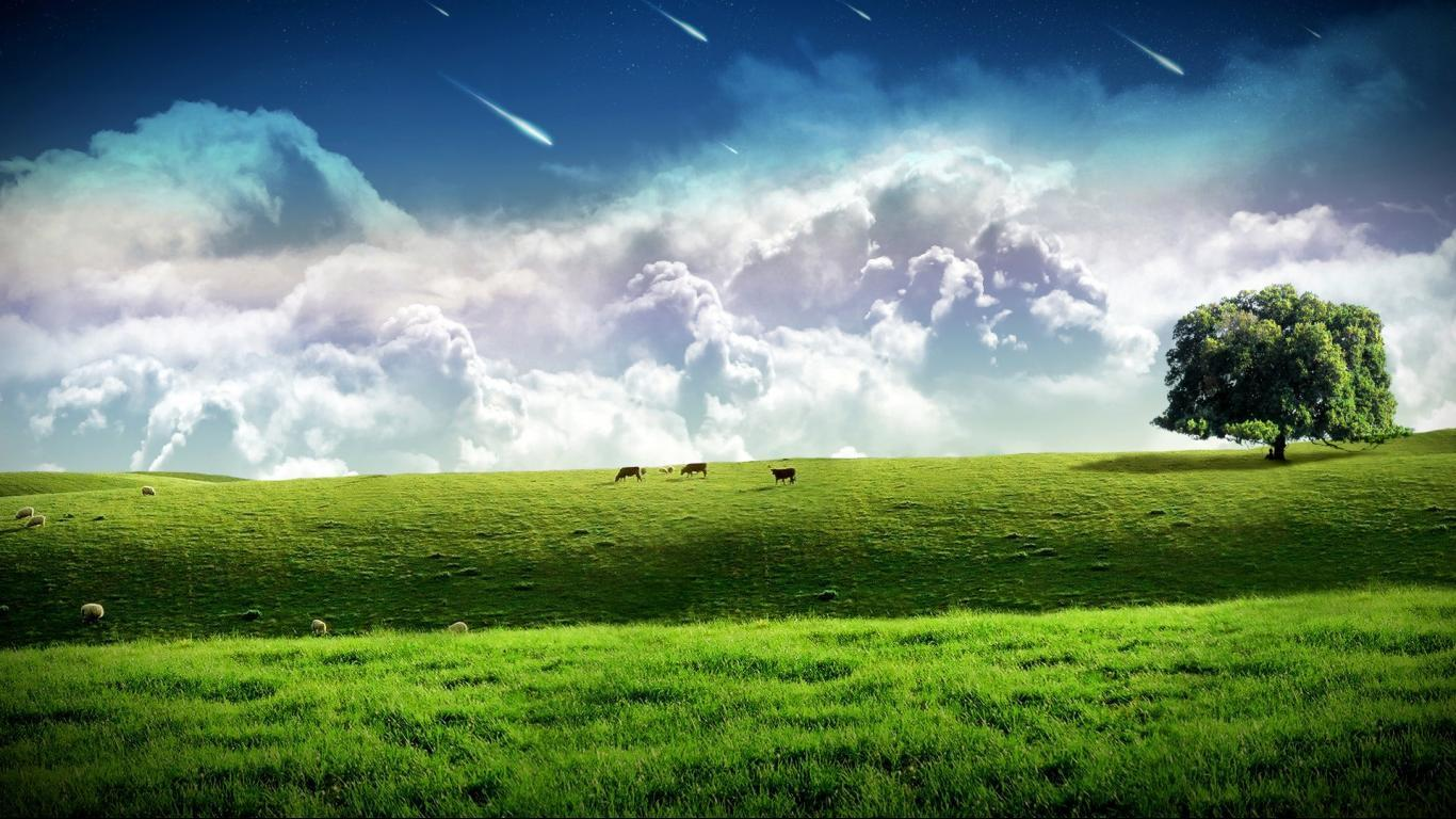 1366x768 hd desktop wallpapers - photo #3