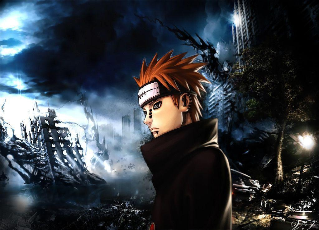 Hd Naruto Wallpaper Widescreen 1310 Hd Wallpapers in Anime ...