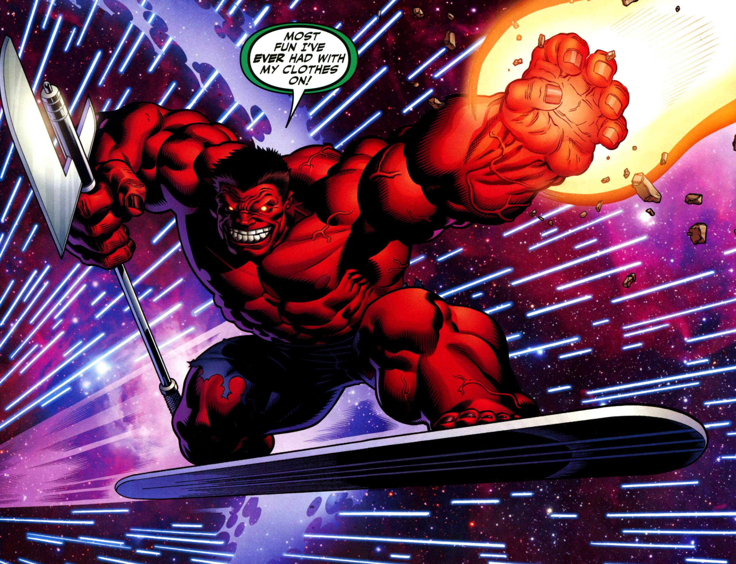 Red Hulk Wallpaper Backgrounds 2560x1961PX ~ Wallpapers Red Hulk