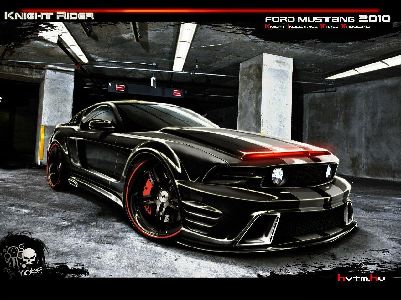 Muscle Car Wallpapers For Desktop: Muscle Cars HD Wallpapers