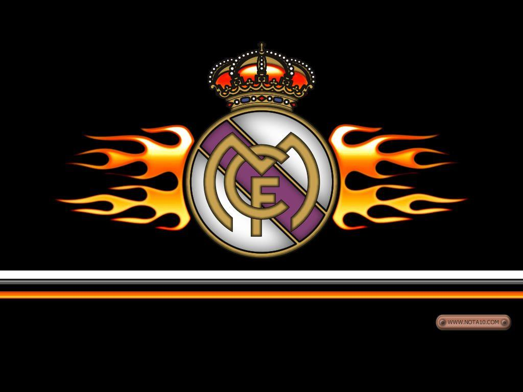 Real Madrid Logo 20 Backgrounds