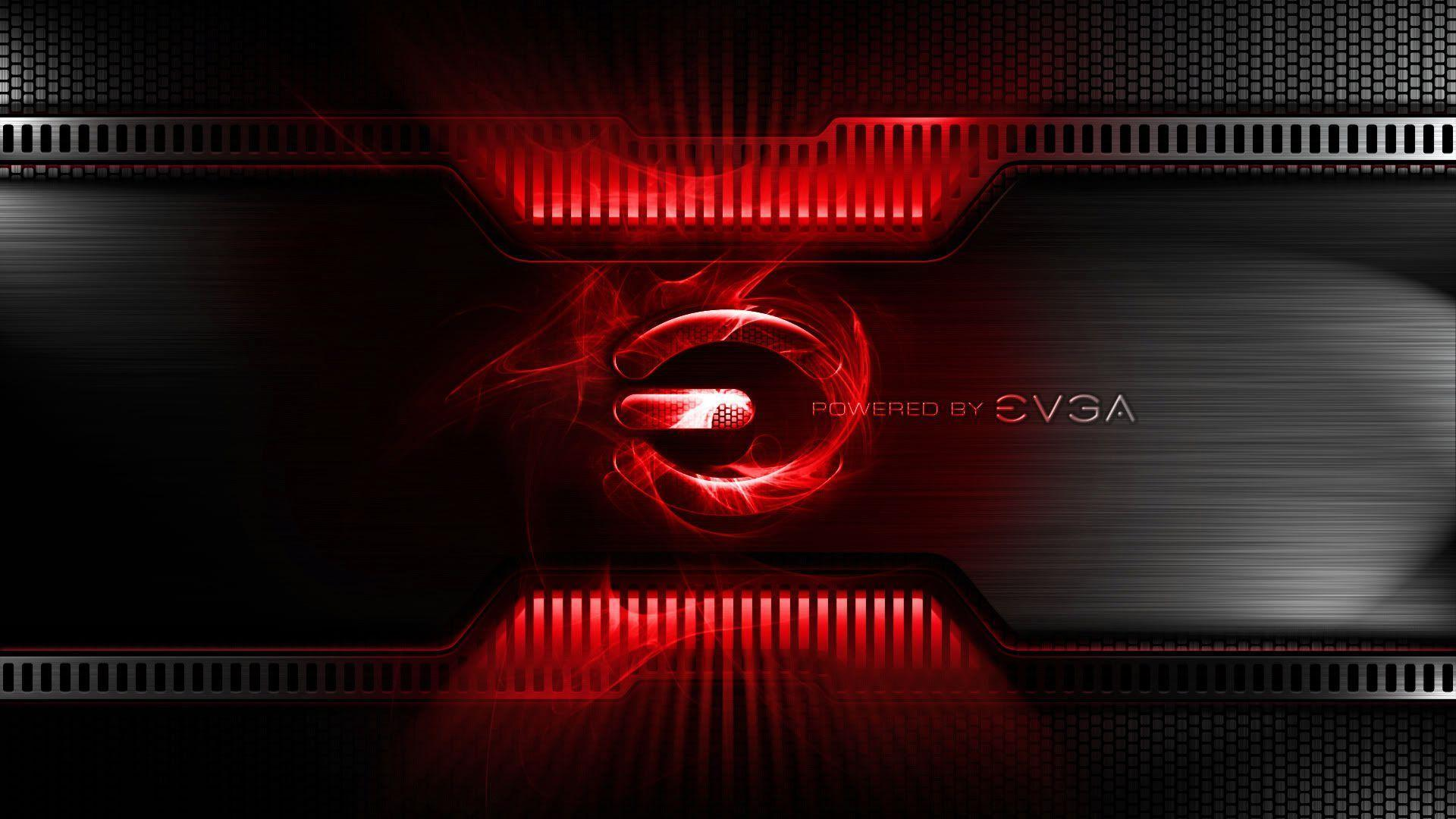 nvidia wallpaper 1080p red - photo #33