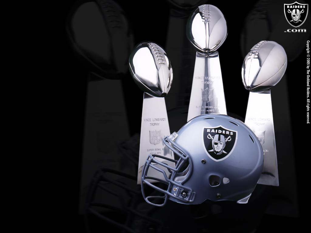 Oakland Raiders | Wallpapers