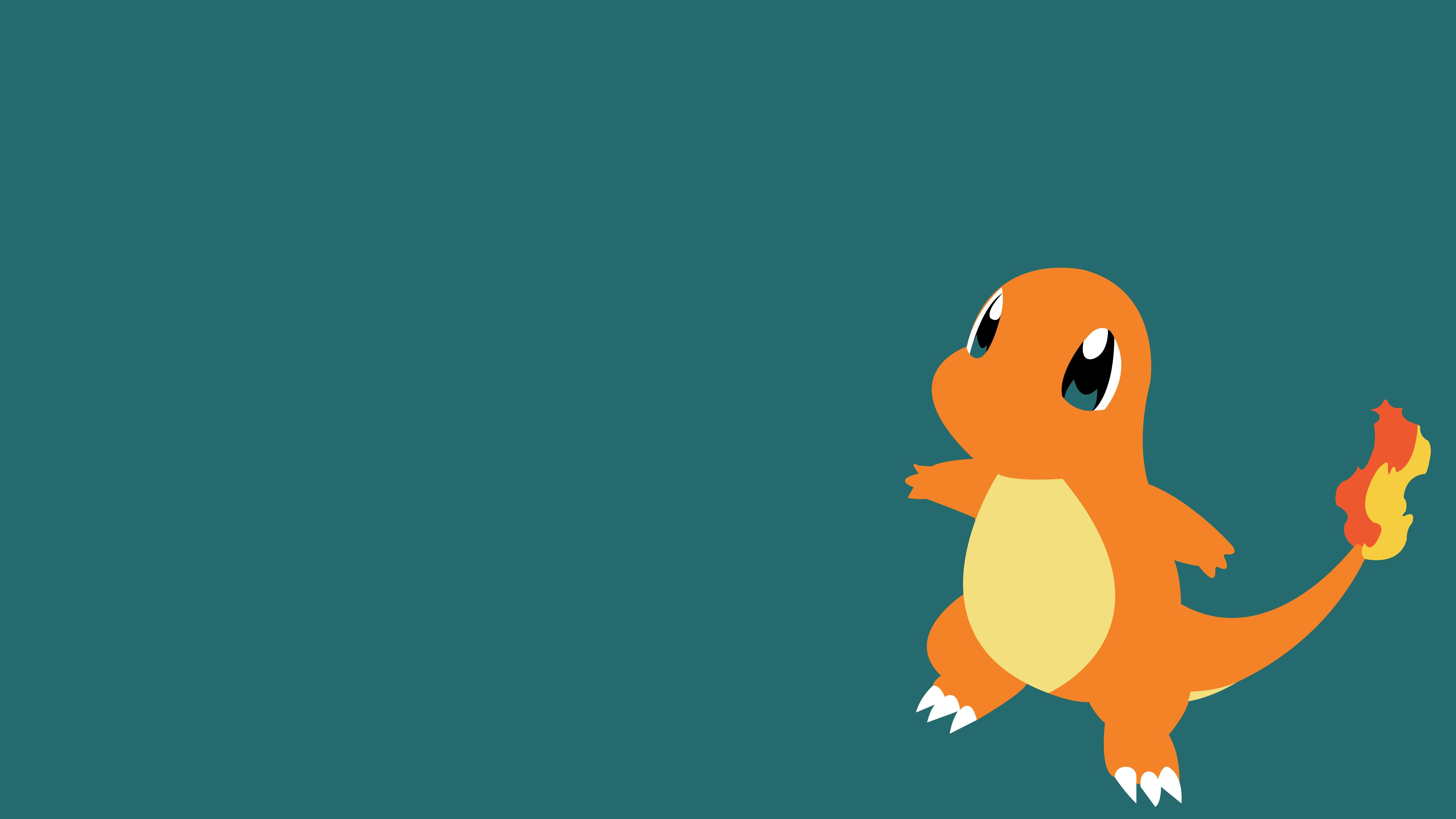 charmander wallpapers wallpaper cave